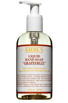 Kiehl's Liquid Hand Soap Grapefruit