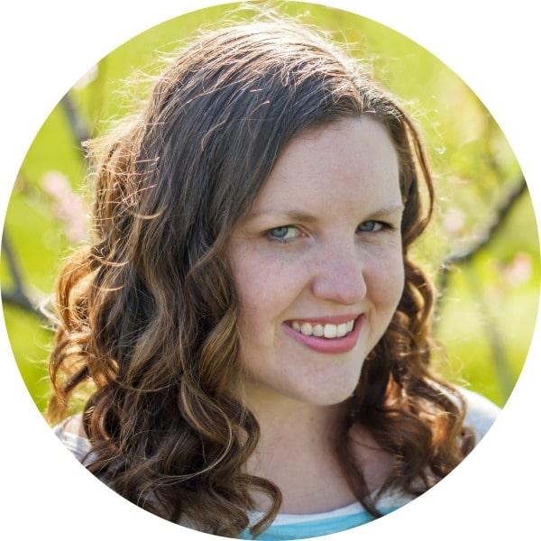 Stephanie Giese Binkies Blankets BlogU