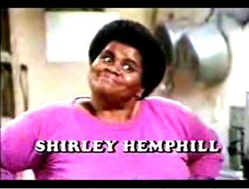 Shirley Hemphill
