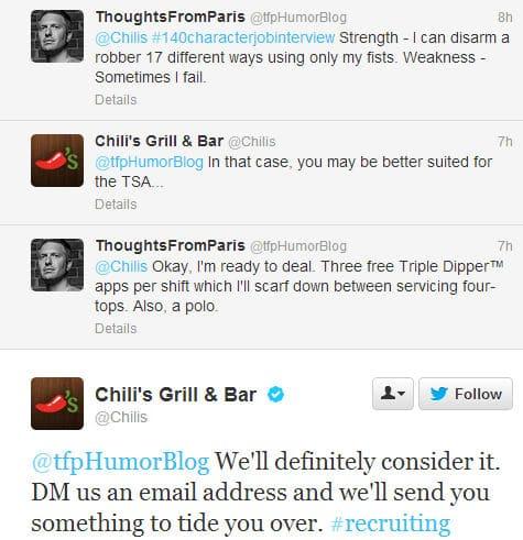 chilis three