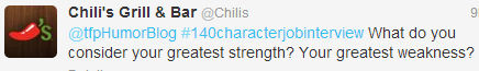 chilis too