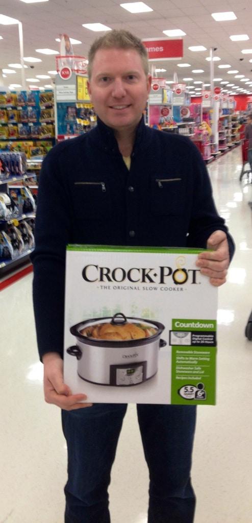 dj crockpot