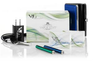 vapor4life ultimate e-cigarette starter kit
